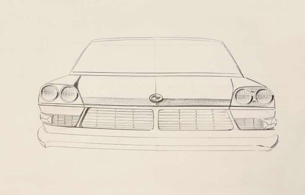 Maşinile care au schimbat istoria BMW, faţă în faţă cu designerul-şef al mărcii - Poza 8