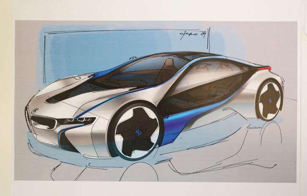 Maşinile care au schimbat istoria BMW, faţă în faţă cu designerul-şef al mărcii - Poza 2