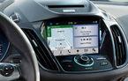 Toyota și Ford se vor alia pentru a respinge ofensiva sistemelor Apple CarPlay și Android Auto