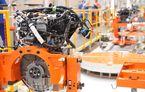 Ford a fabricat la Craiova 400.000 de motoare EcoBoost