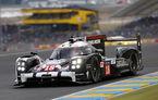 Porsche a obţinut pole position-ul pentru Cursa de 24 de ore de la Le Mans