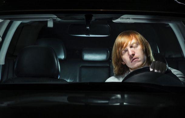 STUDIU: Orele în care oboseala la volan se resimte intens - Poza 1