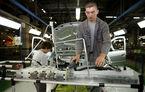Dacia a demarat un program de plecări voluntare în vederea robotizării parțiale a uzinei din Mioveni