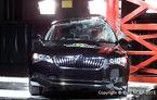 Rezultate EuroNCAP: 5 stele pentru Skoda Superb, 4 stele pentru Hyundai i20 și 3 stele pentru Fiat Panda Cross
