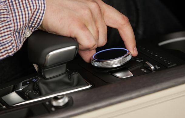 TOP SECRET: Întâlnire față în față cu noul Audi A4 înainte de lansarea oficială - Poza 4