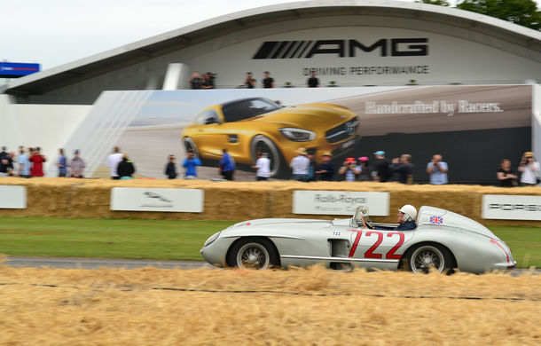 REPORTAJ: Goodwood Festival of Speed în doză concentrată - Poza 69