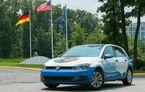 Volkswagen Golf 2.0 TDI stabilește un record de consum în SUA: 2.89 litri la sută