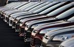 Europa: 22 de luni consecutive de creștere a vânzărilor de mașini noi