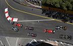 Formula 1 renunţă la testele în timpul sezonului în 2016