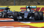 Hamilton, pole position la Hungaroring în faţa lui Rosberg şi Vettel