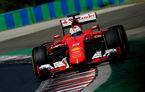 Vettel şi Ricciardo anticipează un duel echilibrat pentru podium