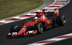 Vettel a câştigat cursa de la Hungaroring! Kvyat, primul podium din carieră pentru Red Bull