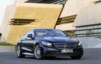 Mercedes-AMG, divizia de performanță a mărcii germane, va lansa un model hibrid în 2020
