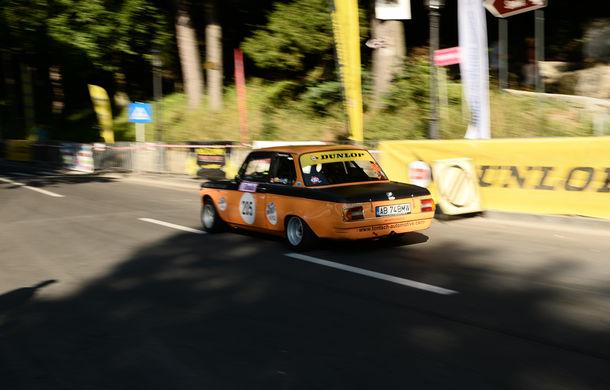 Reportaj: Trofeul Sinaia și farmecul curselor auto de altădată - Poza 9