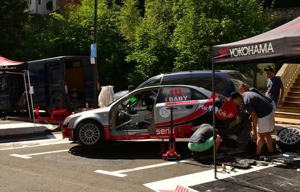 Reportaj: Trofeul Sinaia și farmecul curselor auto de altădată - Poza 55