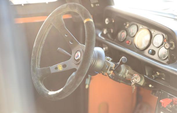 Reportaj: Trofeul Sinaia și farmecul curselor auto de altădată - Poza 42