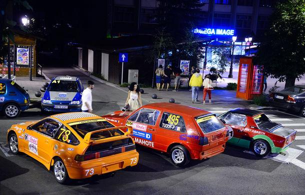 Reportaj: Trofeul Sinaia și farmecul curselor auto de altădată - Poza 4