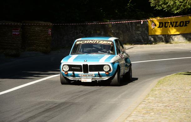 Reportaj: Trofeul Sinaia și farmecul curselor auto de altădată - Poza 33
