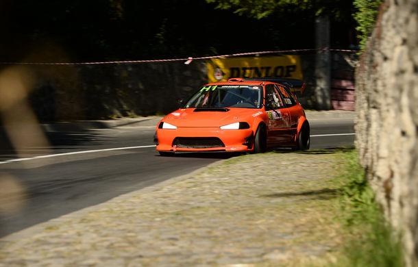 Reportaj: Trofeul Sinaia și farmecul curselor auto de altădată - Poza 32
