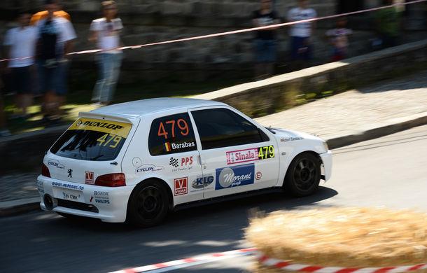 Reportaj: Trofeul Sinaia și farmecul curselor auto de altădată - Poza 21