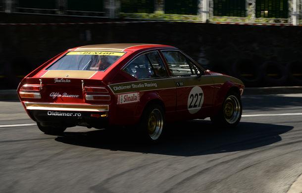 Reportaj: Trofeul Sinaia și farmecul curselor auto de altădată - Poza 35