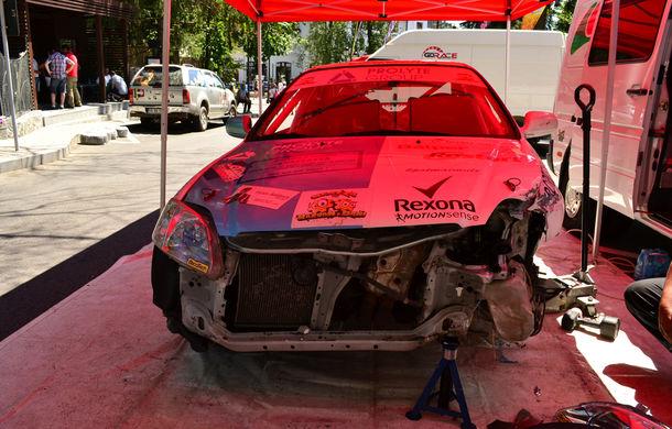 Reportaj: Trofeul Sinaia și farmecul curselor auto de altădată - Poza 53