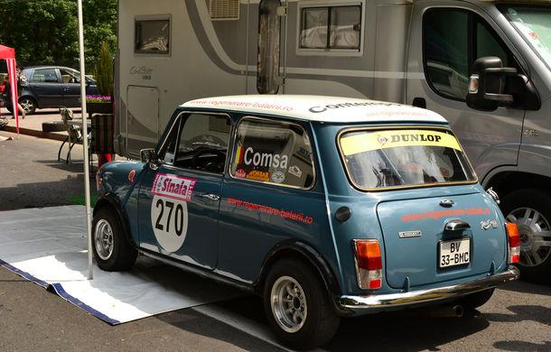 Reportaj: Trofeul Sinaia și farmecul curselor auto de altădată - Poza 60