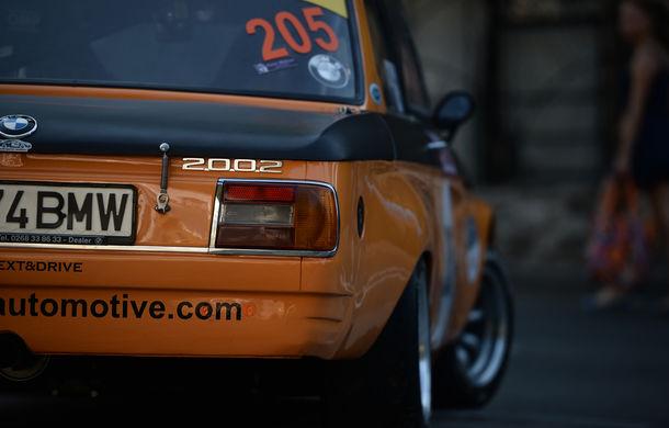 Reportaj: Trofeul Sinaia și farmecul curselor auto de altădată - Poza 1