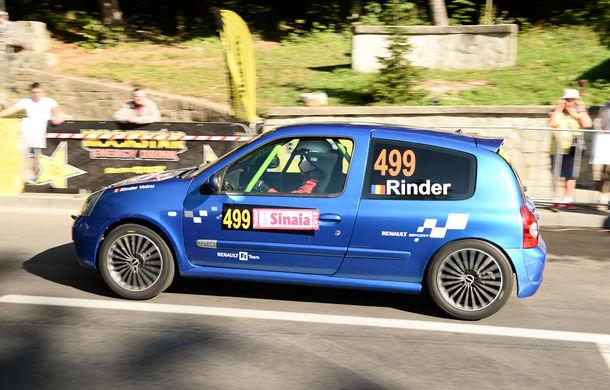 Reportaj: Trofeul Sinaia și farmecul curselor auto de altădată - Poza 8