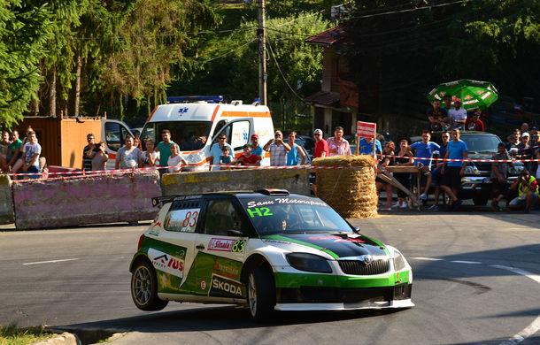 Reportaj: Trofeul Sinaia și farmecul curselor auto de altădată - Poza 57