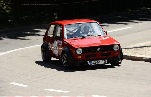Reportaj: Trofeul Sinaia și farmecul curselor auto de altădată - Poza 26