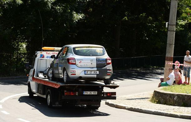 Reportaj: Trofeul Sinaia și farmecul curselor auto de altădată - Poza 20