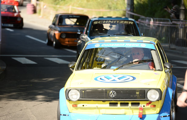 Reportaj: Trofeul Sinaia și farmecul curselor auto de altădată - Poza 44