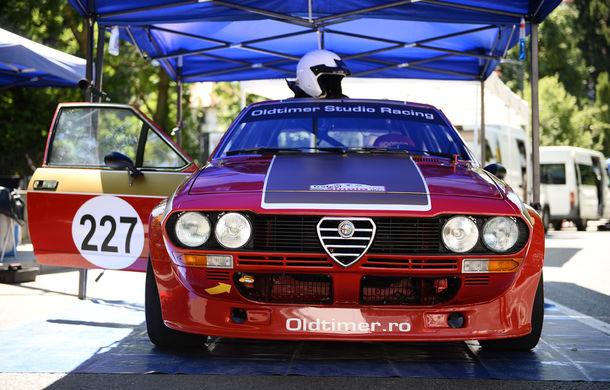 Reportaj: Trofeul Sinaia și farmecul curselor auto de altădată - Poza 18
