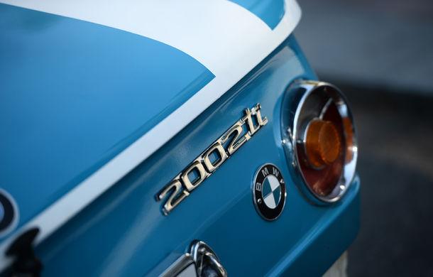 Reportaj: Trofeul Sinaia și farmecul curselor auto de altădată - Poza 45