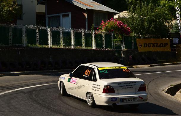 Reportaj: Trofeul Sinaia și farmecul curselor auto de altădată - Poza 56