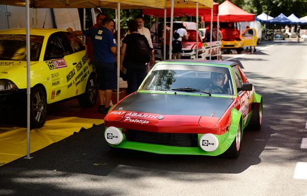 Reportaj: Trofeul Sinaia și farmecul curselor auto de altădată - Poza 15