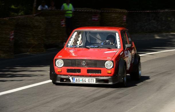 Reportaj: Trofeul Sinaia și farmecul curselor auto de altădată - Poza 27