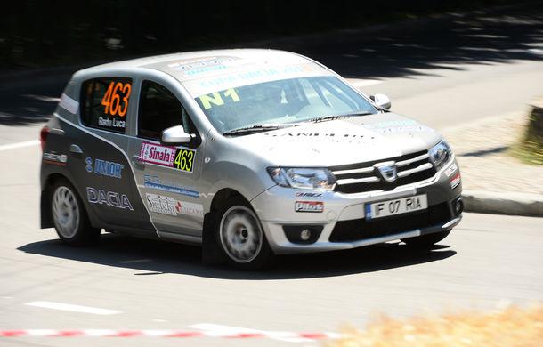 Reportaj: Trofeul Sinaia și farmecul curselor auto de altădată - Poza 19