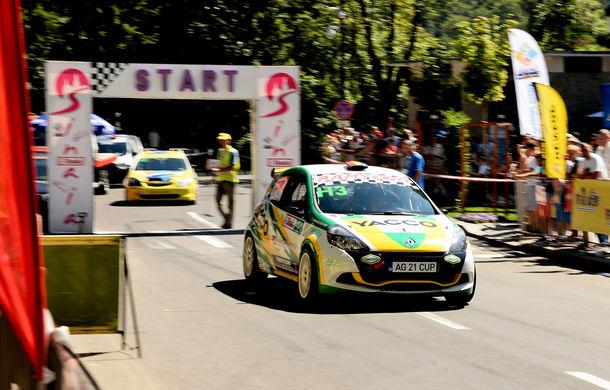 Reportaj: Trofeul Sinaia și farmecul curselor auto de altădată - Poza 13