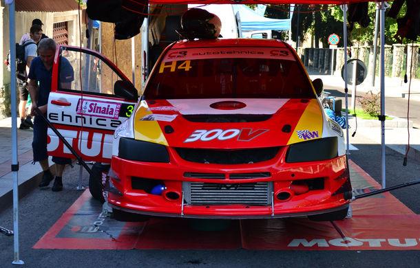 Reportaj: Trofeul Sinaia și farmecul curselor auto de altădată - Poza 46