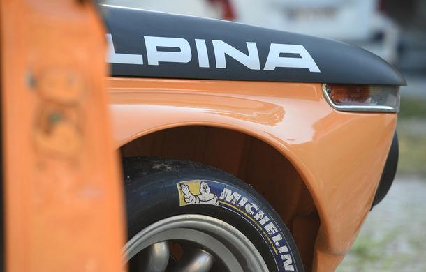 Reportaj: Trofeul Sinaia și farmecul curselor auto de altădată - Poza 41