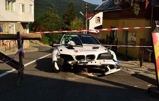 Reportaj: Trofeul Sinaia și farmecul curselor auto de altădată - Poza 58