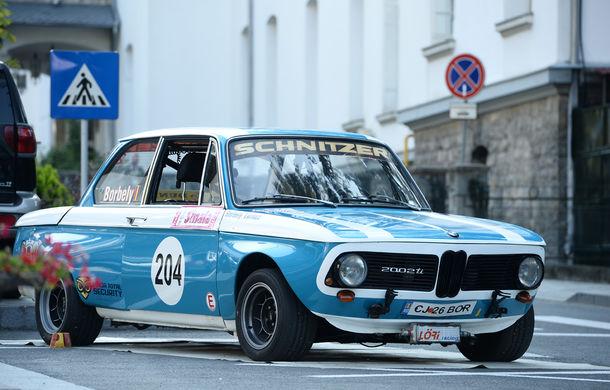 Reportaj: Trofeul Sinaia și farmecul curselor auto de altădată - Poza 38