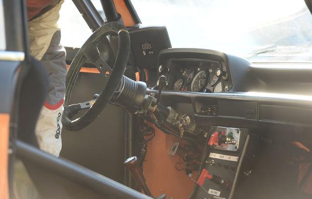 Reportaj: Trofeul Sinaia și farmecul curselor auto de altădată - Poza 40