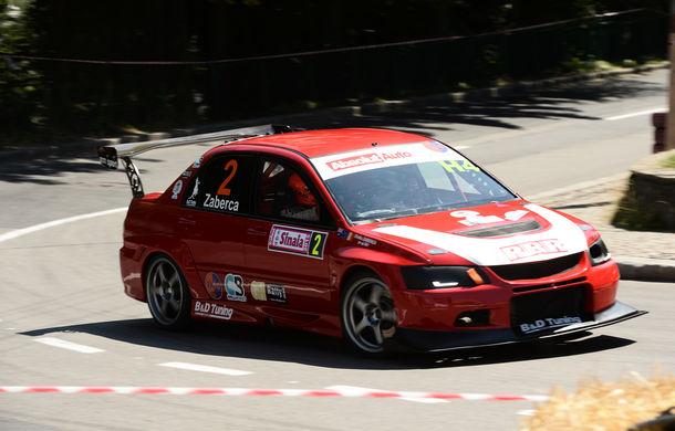 Reportaj: Trofeul Sinaia și farmecul curselor auto de altădată - Poza 29