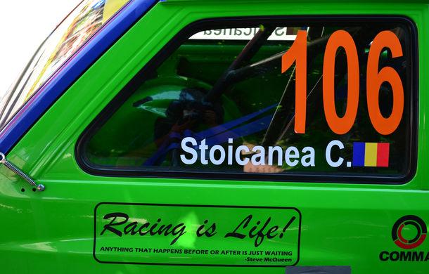 Reportaj: Trofeul Sinaia și farmecul curselor auto de altădată - Poza 52