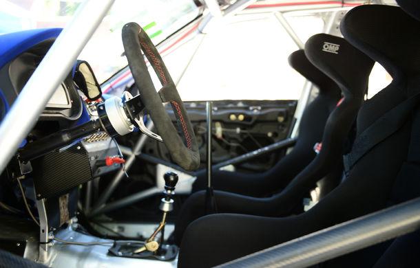 Reportaj: Trofeul Sinaia și farmecul curselor auto de altădată - Poza 12