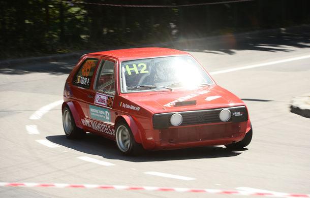 Reportaj: Trofeul Sinaia și farmecul curselor auto de altădată - Poza 22