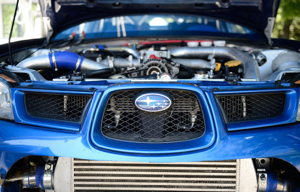 Reportaj: Trofeul Sinaia și farmecul curselor auto de altădată - Poza 14